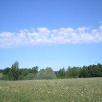 облако- линия, Кугеси
