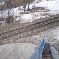 Лестница на землю, Кугеси
