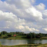 Кугеси лето 2008, Кугеси