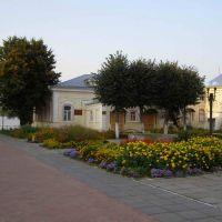 Музей, Мариинский Посад