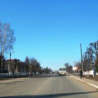 апрель 2010 / april 2010, Моргауши