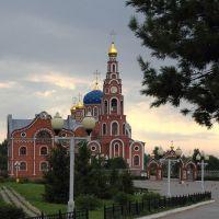 Владимирский собор, Новочебоксарск