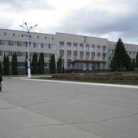 Городская администрация  /  City Administration, Новочебоксарск