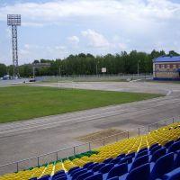 stadion_sokol, Новочебоксарск
