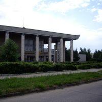 the_house_of_pioneers, Новочебоксарск
