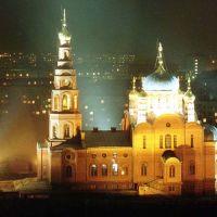 Храм св.Владимира (Всезнайки), Новочебоксарск