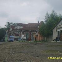 Торговый дом, Порецкое