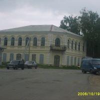 Купеческий дом, Порецкое