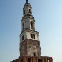 Poreckoe Порецкое Церковь Троицы Живоначальной, Порецкое