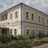 Музей в Цивильске, Цивильск