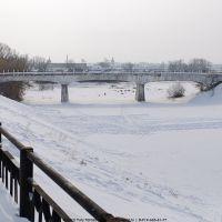 мост, Цивильск