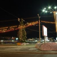 На Красной площади / At the Red Square (30/12/2007), Чебоксары