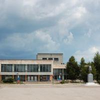 Дом культуры, Шемурша