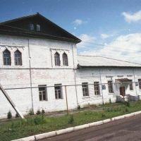 Буинск / Buinsk, Шемурша