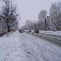 Улица Ленина, Шумерля