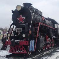 2009 год. Станция Шумерля., Шумерля