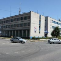 Заводская-Ленина перекрёсток, Шумерля