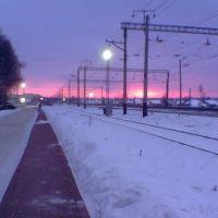 восход, Шумерля