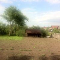 Огород и баня, Шумерля