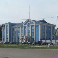 Yadrin, Ядрин