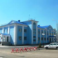 май 2010, Яльчики