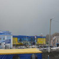 апрель 2011, Яльчики