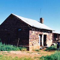 wangawole 1992 - vestiges, Гералдтон