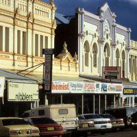 Western Australia 12, Kalgoorlie, AUS, Калгурли