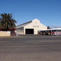 Kalgoorlie - Carbarn (bus depot), Калгурли