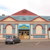 Kalgoorlie - Old Cremorne Cinema, Калгурли