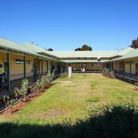 Kalgoorlie/Boulder - Old Eastern Goldfields Senior High School - 210810, Калгурли
