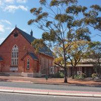 Kalgoorlie - Uniting Church, Калгурли