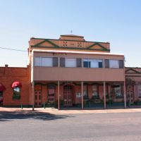 Kalgoorlie - Union Club Hotel, Калгурли