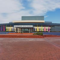Kalgoorlie - Goldfields Arts Centre, Калгурли