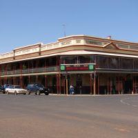 Kalgoorlie - Palace Hotel, Калгурли