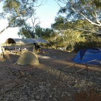 camp on the gunbarrel hwy, Мандурах