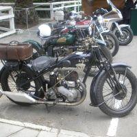 Vintage Bikes in Albany, Олбани