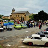 Albany Classic Car Race 2013, Олбани
