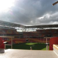 Suncorp Stadium, Брисбен