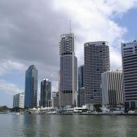 Brisbane, Брисбен