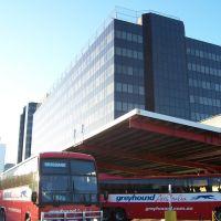 Transit centre, Roma St., Брисбен