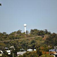 Radar Site Gladstone, Гладстон