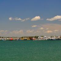 Marina View, Гладстон