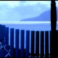 Blue lagoon...© by leo1383, Каирнс