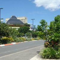 Cairns, Каирнс