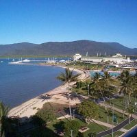 Cairns Foreshore, Каирнс