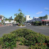 Cairns. Australia., Каирнс