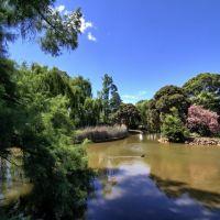 Philips Gardens, Мариборо