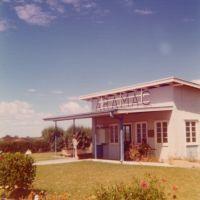 Aramac airport, March 1975, Маунт-Иса