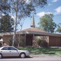 St Lukes Anglican Church Wandal Rockhampton, Рокхамптон